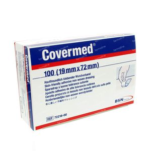 Covermed Strip 100 pieces