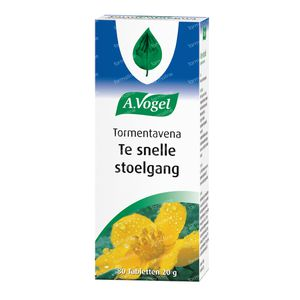 A.Vogel Tormentavena 80 tablets