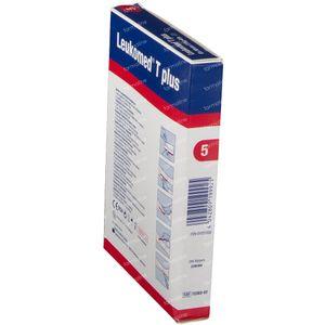 Leukomed T Plus Sterile Bandage 8,0Cmx10Cm 5 pieces