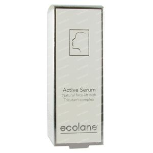 Ecolane Face Serum 30 ml