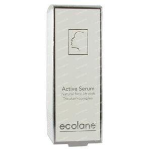 Ecolane Gezichtsserum 30 ml