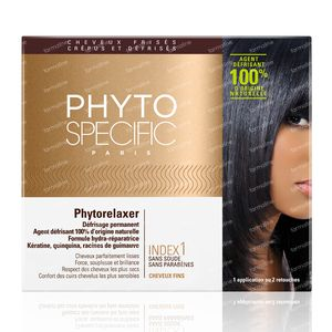 Phyto Phyto Specific Phytorelaxer Index 1 1 pièce