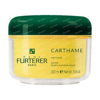 Rene Furterer Carthame Zacht Hydraterend Masker 200 ml