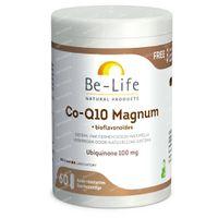 Be-Life Enzyme Co-q10 Magnum 60  capsules
