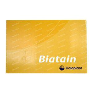 Biatain Soft-Hold Foam Bandage ADH 10cm x 20cm 5 St