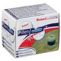 Pontos Pillencrusher 1 st