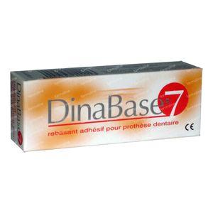 Dinabase Adhesive Cream Dental Prothesis 20 g