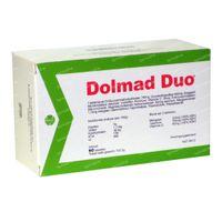 Dolmad Duo 60 Tabl. 60  tabletten