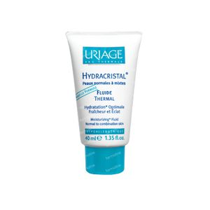 Uriage Thermal Hydraterende Cristal Fluide 40 ml