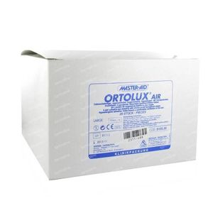 Ortolux Air Large Eyecup Transparant 20 stuks