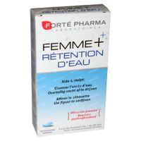 Forté Pharma Femme+ Flüssigkeitsaufhaltung 28 Tabl. 28  tabletten
