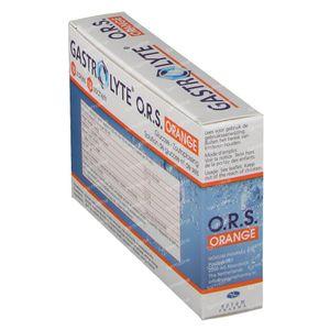Gastrolyte Orange Poeder 10 zakjes