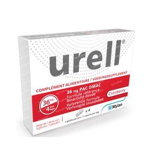 Urell 15 capsules