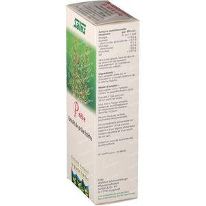 Salus Horsetail Juice 200 ml