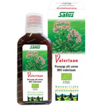 Salus Valerian Saft 200 ml