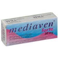 Mediaven Forte 30mg 30  tabletten