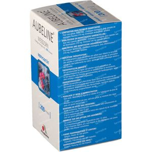 Aubeline 270mg 200 tabletten