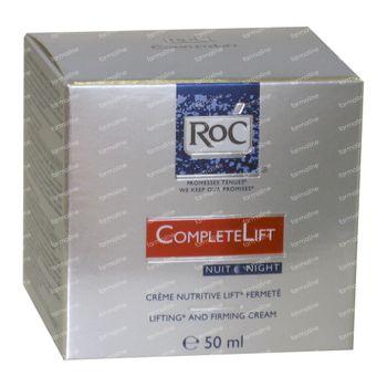 Roc Complete Lift Crème de Nuit 50 ml
