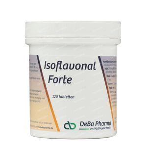 Isoflavonal Forte 80mg 120 tabletten