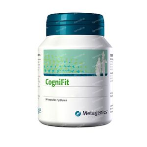 Metagenics Cognifit 90 St capsule