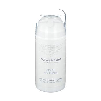 Oceau Marine Relax Isotonic Cream 100 ml