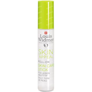 Louis Widmer Skin Appeal Skin Care Stick Sans Parfum 10 ml