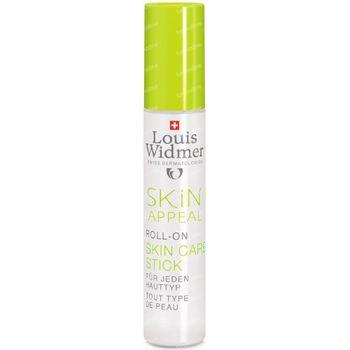 Louis Widmer Skin Appeal Skin Care Stick Zonder Parfum 10 ml