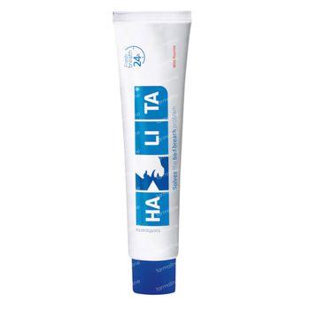 Halita Tandpasta fluoride 75 ml
