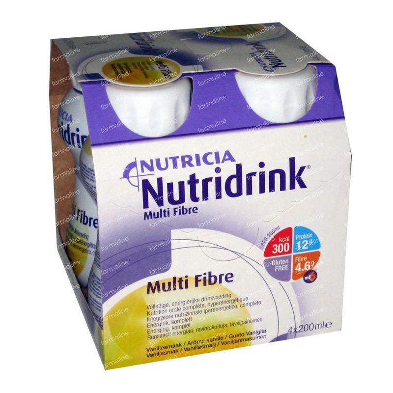 voeding bij diarree volwassenen