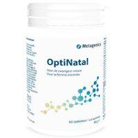 Optinatal 60  tabletten