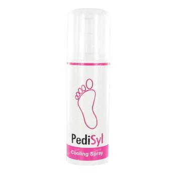 Pedisyl Cooling Anti-Transpirant Pieds 100 ml spray