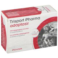 Trisport Pharma Adaptosir 60  kapseln