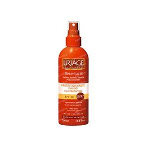 Uriage Zonnespray Lacte UV 30 200 ml