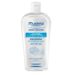 Mustela Stelatopia Reinigend Water 400 ml