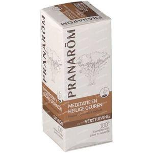 Pranarom Meditation Heil Odor Essential Oil 30 ml