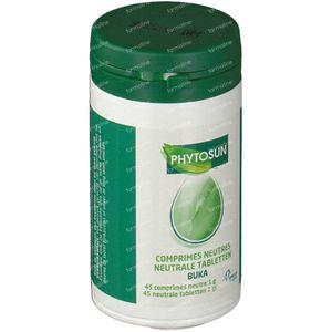 Phytosun Buka Comprimes Neutres 45 comprimés