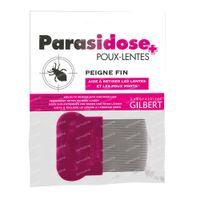 Parasidose Peigne Fin Poux-Lentes 1 st