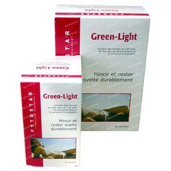 Fytostar Green Light Minceur 20 sachets