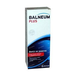 Balneum Plus Doucheolie Droge en Jeukende Huid 200 ml