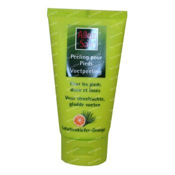 Allgasan Orange Peeling Pour Pieds 75 ml