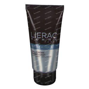 Lierac Homme Anti-Fatigue Gel-Crème Énergisant Hydratant 50 ml crème