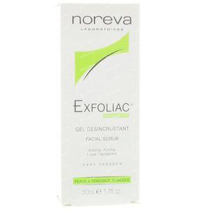Exfoliac Scrubgel 50 ml