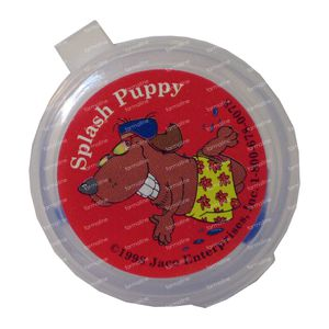 Putty Buddies Ear Plugs Swimming Silicone 2 stuks