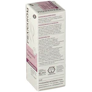 Pranarom Nipple Gorges Essential Oil 5 ml