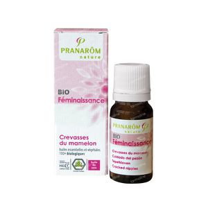Pranarom Nipple Gorges Essential Oil 5 ml