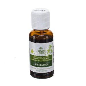 Complexe N3 Gem Diuretic Bio 30 ml gouttes