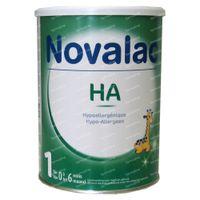 Novalac HA 1 400 g