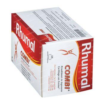 Rhumal Combi 120 comprimés
