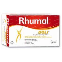 Rhumal-Doli 120  comprimés