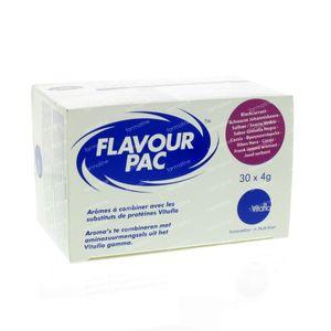 Flavour Pac Tropical 4g 30 Beutel 120 g beutel
